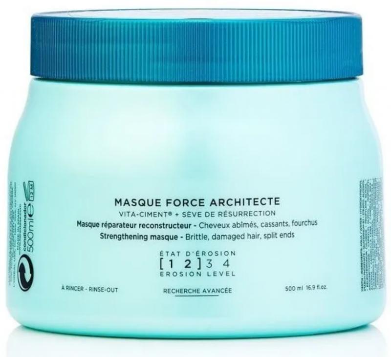 Kerastase Masque Force Architecte 500 ml
