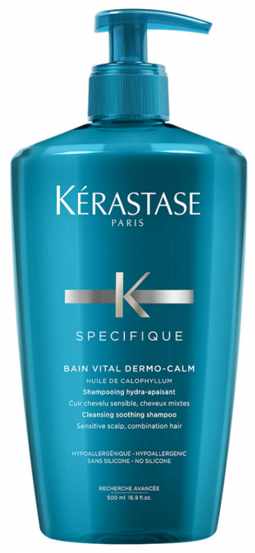 Kérastase Specifique Bain Vital Dermo-Calm 500 ml