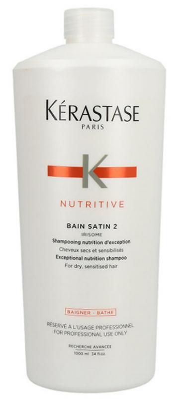 Kérastase Nutritive Bain Satin 2 - 1000ml