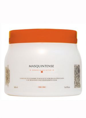 Kérastase Nutritive Masquintense kräftiges Haar - 500 ml