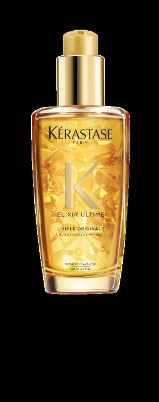 Kérastase Elixir Ultime L'Huile Originale 100 ml