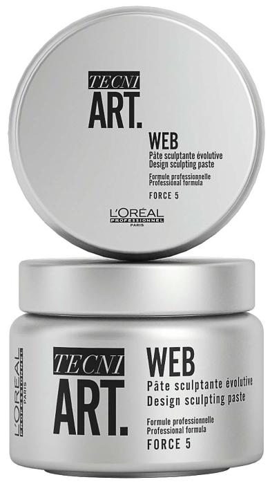 L'Oréal Professionnel Tecni.Art Web Paste 150ml