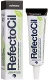 RefectoCil Sensi schwarz Augenbrauen und Wimpernfarbe Sensitive 15 ml