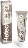 RefectoCil 3.1 lichtbraun Augenbrauen- und Wimpernfarbe 15 ml