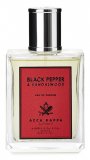 Acca Kappa Black Pepper & Sandalwood Eau de Parfum 100ml