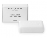 Acca Kappa White Moss Seife 100g