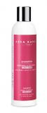 Acca Kappa Virginia Rose Shampoo für Lockige Haare - Glänzen & Definieren 250ml