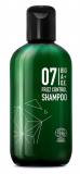 Great Lengths BIO A+O.E. 07 Frizz Control Shampoo 250 ml