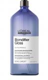L`Oréal Professionnel Serie Expert Blondifier Gloss Shampoo 1500ml