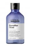 L`Oréal Professionnel Serie Expert Blondifier Gloss Shampoo 300ml