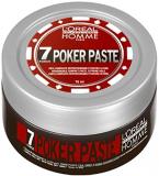 LOréal Professionnel Homme Poker Paste Haarwachs 75ml