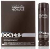 LOreal Professionnel Homme Cover 5 No 3 dunkelbraun 50ml